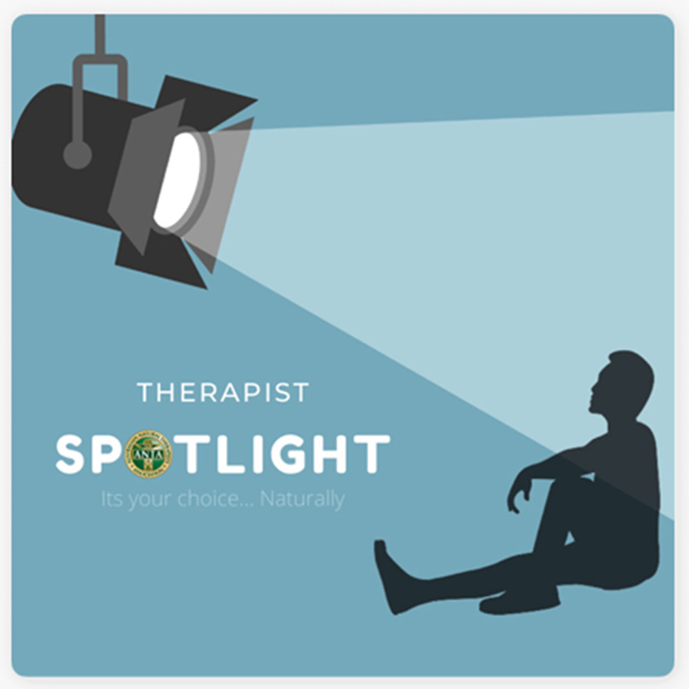 Therapist Spotlight Camilla Whishaw Optim Equine